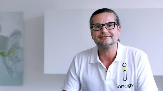 Karsten Finke, Produktmanager SmartHome bei innogy