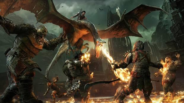 Xbox One X Preis Release Spiele Und Ein Altes Problem Sternde