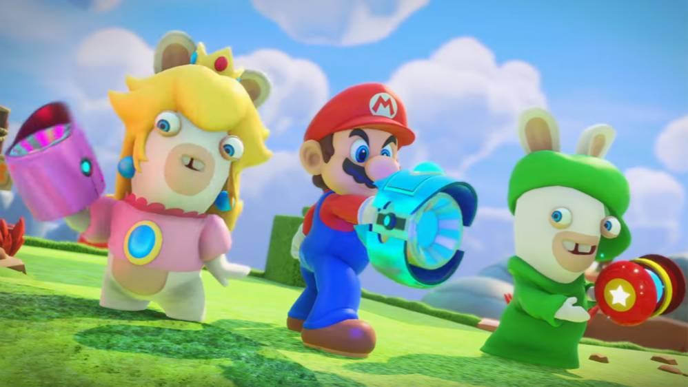Mario macht Kasse: Alte Stärken und schwere Lektionen: So gelang Nintendos beeindruckendes Comeback