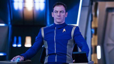 Star Trek: Discovery Promo-Bild Netflix