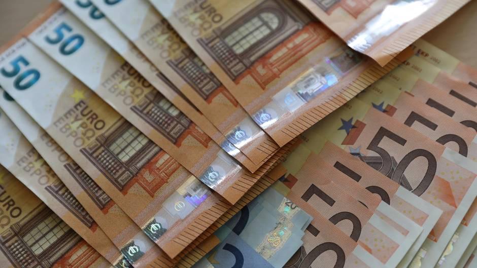 Die gute wirtschaftliche Lage in Deutschland bringt dem deutschen Staat weitere Steuereinnahmen ein
