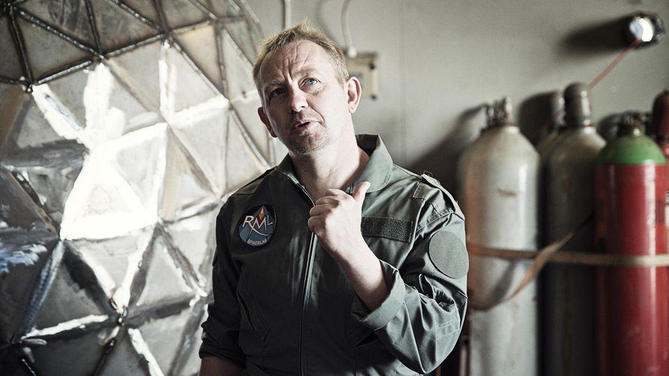 Fall Kim Wall: U-Boot-Fahrt in den Tod - wer ist Peter Madsen?