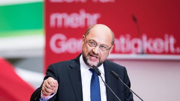 Martin Schulz verärgert Golfspieler - Verbandschef schießt mit Brandbrief zurück