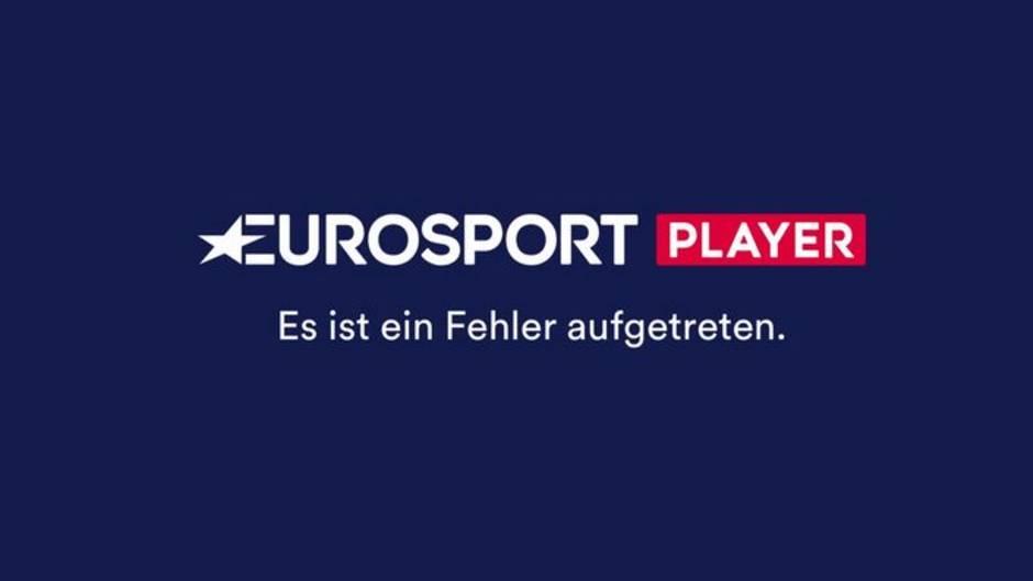 Nach Player-Panne: Eurosport-Kunden bekommen Geld zurück