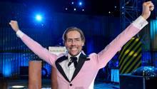 """Jens Hilbert gewinnt die fünfte Staffel """"Promi Big Brother"""""""