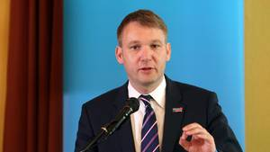 """""""Aufrufe zu linken Sabotageakten"""": AfD Sachsen-Anhalt sagt Landesparteitag ab"""