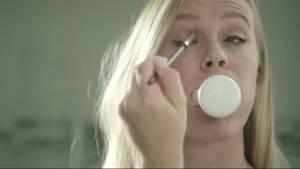 Zahnbürste der Zukunft