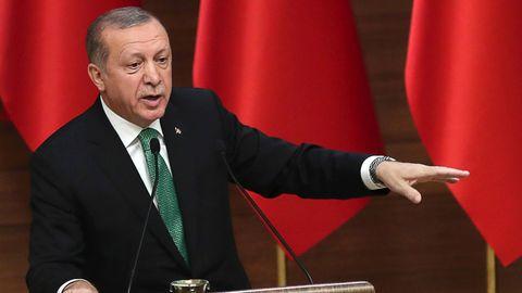 Deutscher offenbar seit April in Türkei inhaftiert