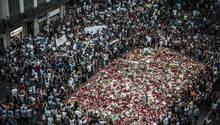 Terror in Barcelona: Deutsche erliegt schweren Verletzungen