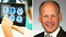Henning Schneider, Asklepios Kliniken, über die Zukunft der Patientenversorgung