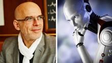 Wolf Lichtenstein; CEO von Webtrekk, über Künstliche Intelligenz