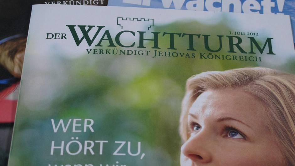 Glaubensgemeinschaft: Zeugen Jehovas: Fünf Dinge, die Sie wissen sollten