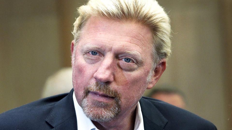 Boris Becker Steffen Henssler