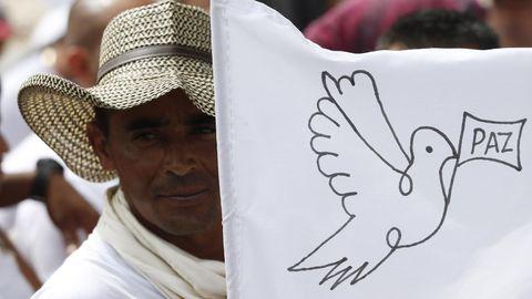 Kuba hilft im Friedensprozess zwischen Farc und dem kolumbianischen Staat