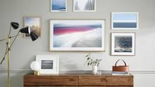 Samsung the frame Fernseher