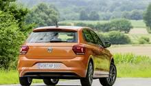 Bisher hat VW vom Kleinwagen über 14 Millionen Exemplare verkauft