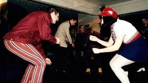 Gut zu tanzen ist gar nicht so schwer - wenn man englischen Wissenschaftlern glauben mag