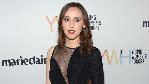 Den Namen Sabrina Gonzalez Pasterski solltet ihr euch merken