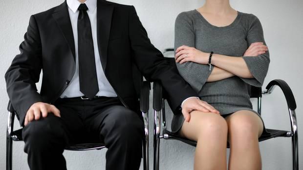 Wer gezwungen ist, den Chef zu korben, macht sich, vollkommen zu Recht, Sorgen um seinen Job