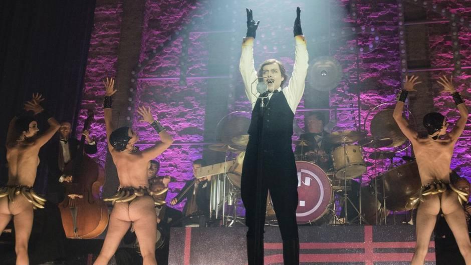 Babylon Berlin Trailer: So verrucht wird der deutsche Serien-Kracher