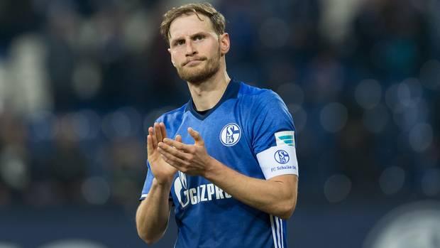 Benedikt Höwedes wird von Schalke 04 an Juventus Turin ausgeliehen