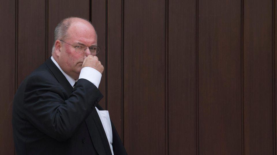 """Walter Kohl: """"Das Thema Erbschaft ist in der Familie komplett erledigt"""""""
