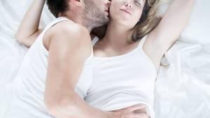 Geschlechtskrankheiten sind auf dem Vormarsch