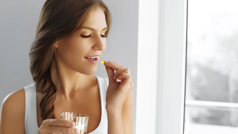 Stiftung Warentest prüft Vitaminpräparate