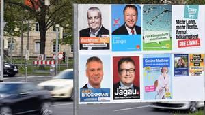 Von Trump zur AfD: Wie eine US-Agentur den Bundestagswahlkampf aufmischen will