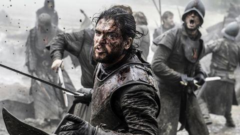 """Totenanzahl von Staffel zu Staffel: So tödlich ist """"Game of Thrones"""""""