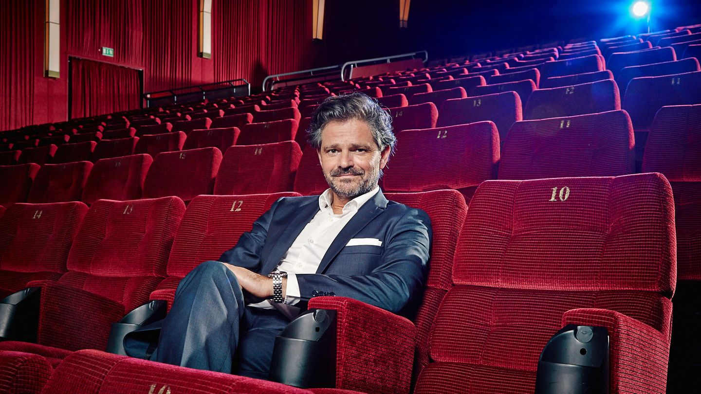 Cinemaxx-Chef Carsten Horn sprach mit dem stern über die Zukunft des Kinos, die Höhe von Eintrittspreisen - und die Konkurrenz durch Streamingdienste.