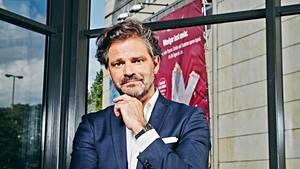 Cinemaxx-Chef Carsten Horn sprach mit dem stern über die Zukunft des Kinos
