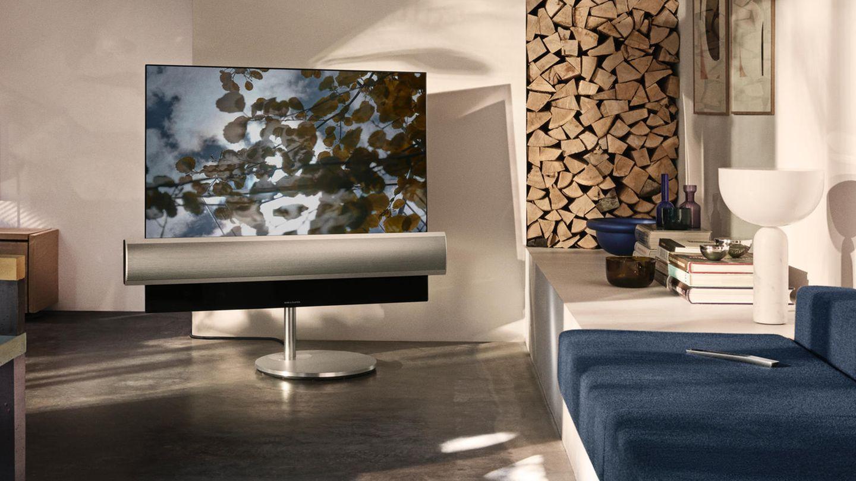 TV-Trends: Flach, scharf, schick: Das sind die fünf heißesten Fernseher der IFA