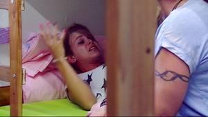 """Saskia Atzerodt verzweifelt und verzieht sich ins Bett: """"Mich kotzt das alles an!"""""""
