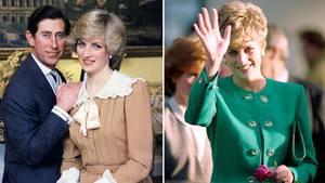 Lady Di: Prinzessin Diana bleibt unvergessen