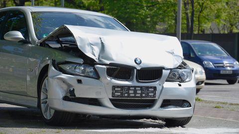 Kfz Versicherung regioanlklassen