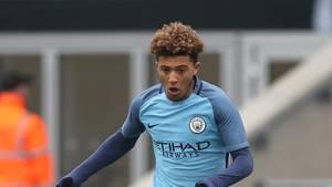 Kurz vor Transferschluss: Der BVB holt Jadon Sancho von Manchester City