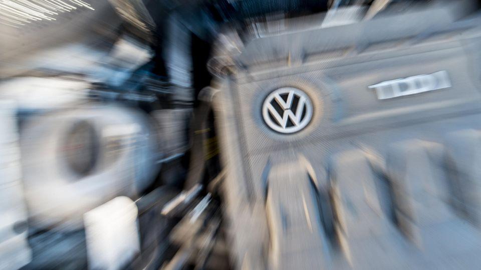 Gericht: Kein Anspruch auf Schadenersatz für VW-Diesel-Besitzer