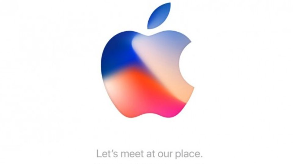 Apple-Gerüchteküche: Es ist soweit: Apple zeigt das iPhone 8