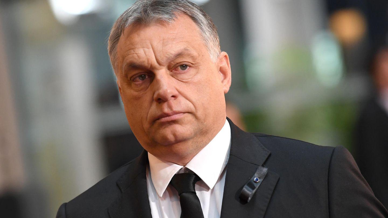 Ungarns Premierminister Viktor Orban möchte von der EU Geld für seinen Grenzzaun haben