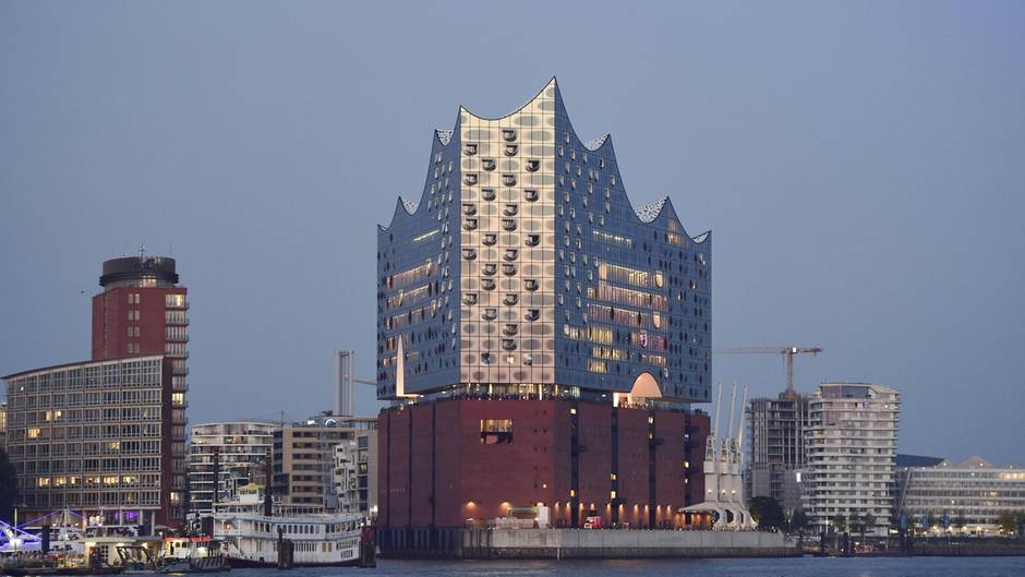 hamburgs teuerste wohnung in der elbphilharmonie ist. Black Bedroom Furniture Sets. Home Design Ideas