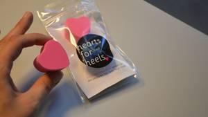 Heart4Heels im Test