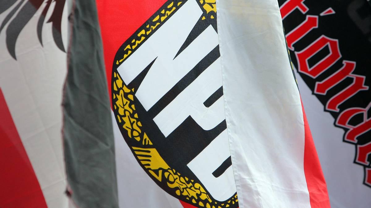 """NPD-Politiker tappt in Falle von der Partei """"Die Partei"""""""
