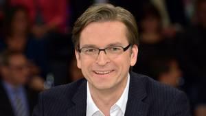 """Mit Gefühl ins Kanzler-Duell: Claus Strunz, Journalist und """"Powered by Emotion"""""""