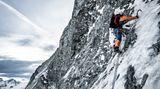 """""""Schweizernase"""" am Matterhorn 2017"""