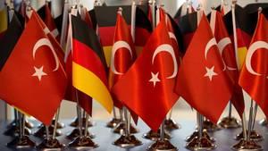 Nach den Festnahmen sind die Beziehungen zwischen Deutschland und der Türkei einmal mehr am Tiefpunkt angelangt
