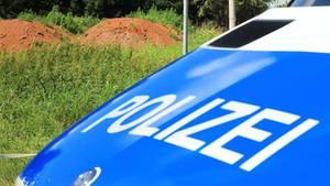 Nach der Vergewaltigung einer Joggerin sucht die Polizei in Leipzig nach dem Täter (Archivbild)
