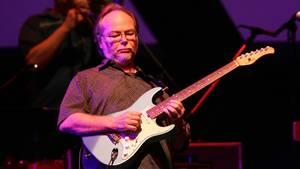 Walter Becker, Gitarrist der Band Steely Dan