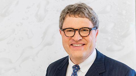 """Miele-Chef Reinhard Zinkann: """"Der Thermomix ist ein tolles Produkt. Schade, dass er nicht von uns stammt"""""""
