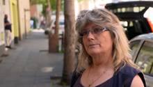Edda Glomke lebte 30 Jahre lang in Duisburg Marxloh - bis sie wegzog. Aus Angst.